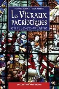 Ille et Vilaine : Les Vitraux Patriotiques en Bretagne - Premiere Guerre Mondiale